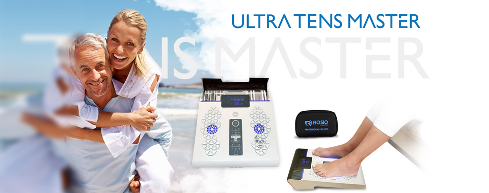 Rosio Ultra Tens Master